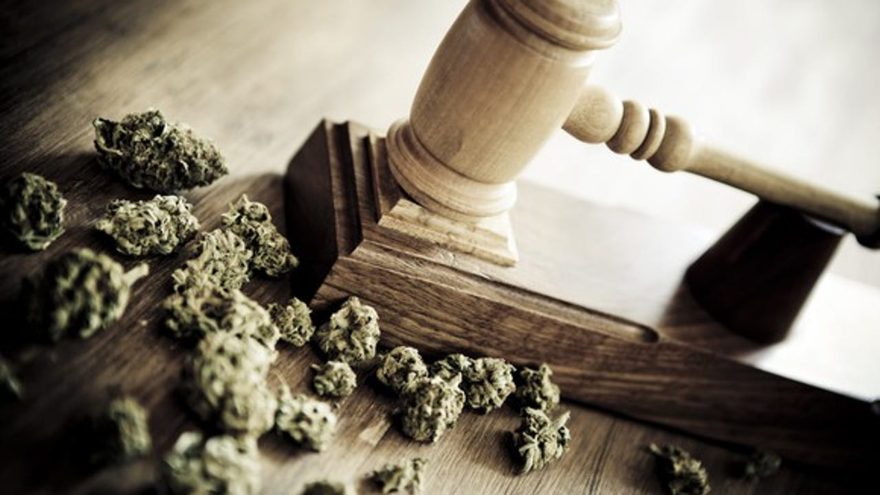 Lawmakers furious over Justice Department decision on marijuana