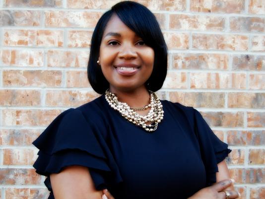 Dr. Nashawna Headshot 2018