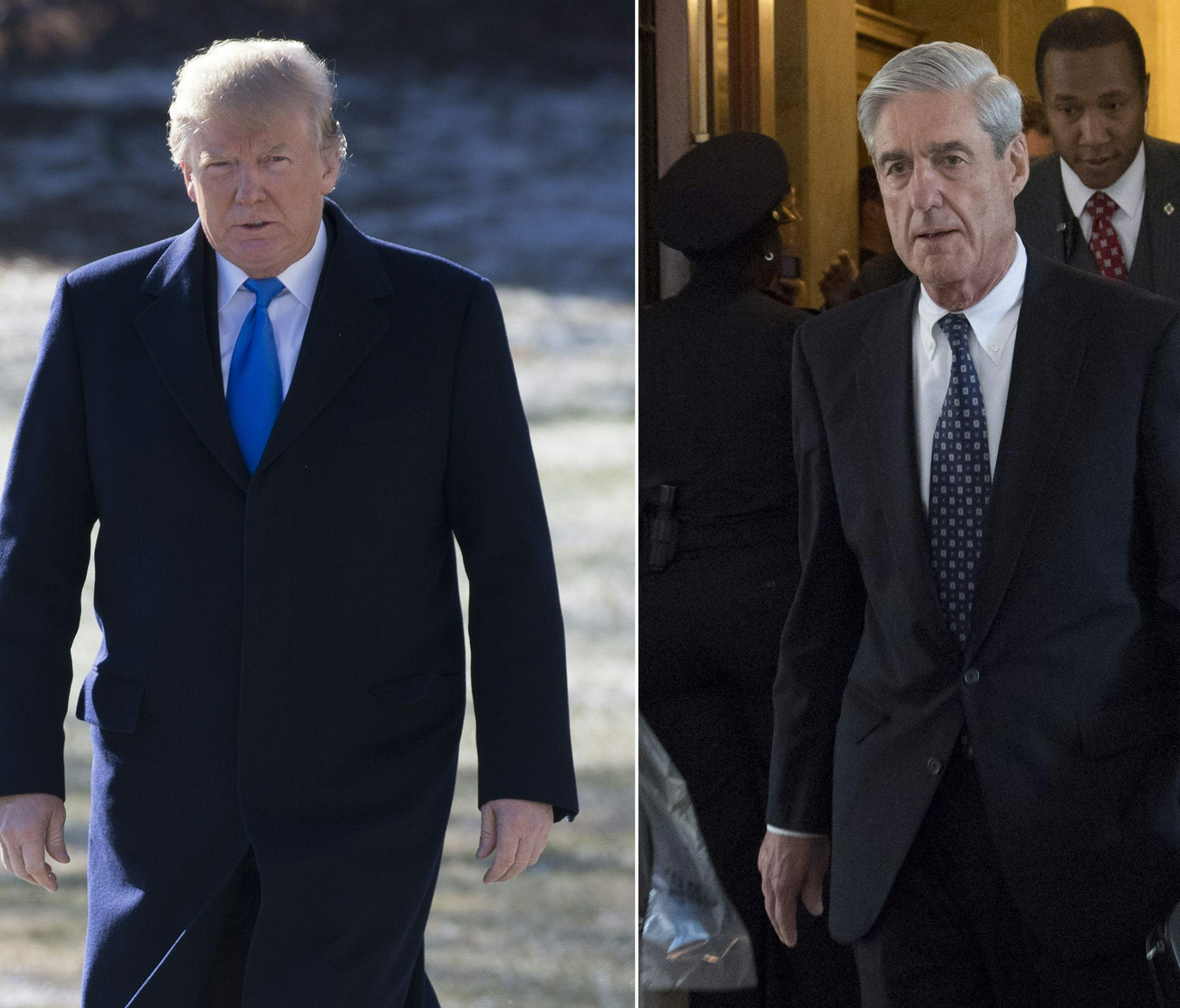 Special counsel Robert Mueller discussed issuing a subpoena for President Trump during a meeting in early March with Trump's lawyers, The Washington Post reported.