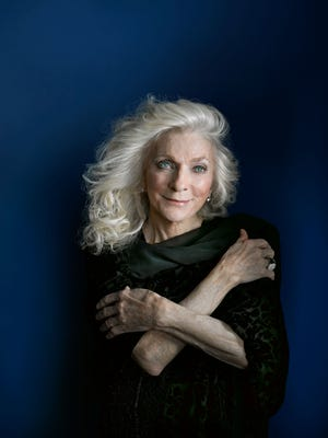 Judy Collins' first studio album In four years 'Strangers Again' releases on September 18.