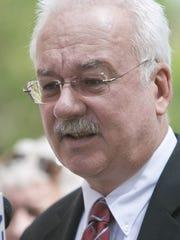 State Sen. John Kavanagh, R-Fountain Hills, sponsored