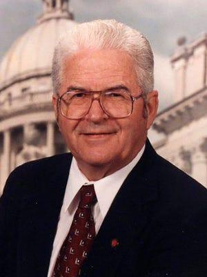 Roger G. Ishee