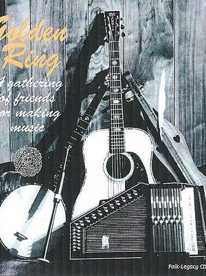 Golden Ring, Folk-Legacy Records