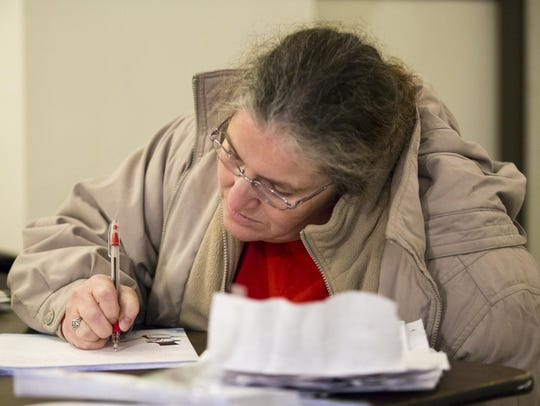 Longtime letter elf Judy Parag writes a letter from