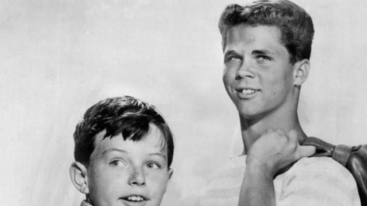 Eddie Haskell Quotes Tony Dow Taking Stock Of Life Wally Cleaver And 'leave It To Beaver'