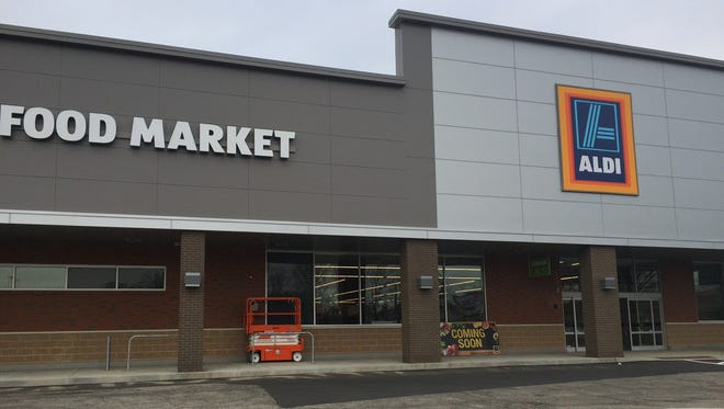 After announcing plans in late July to open a store in Flemington, ALDI plans to open another store in Old Bridge.