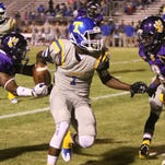 Super 10, small schools 10, class rankings for Week 11