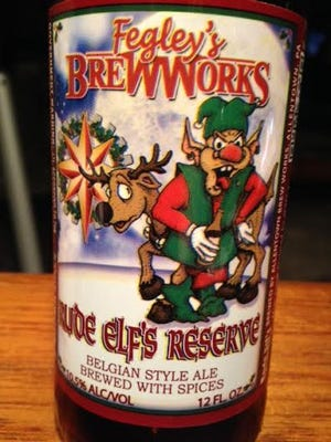 Rude Elf was first brewed in 1998.