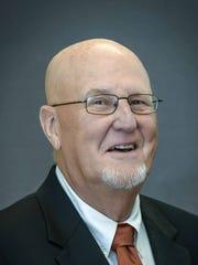 Jim Wilson, of Estero