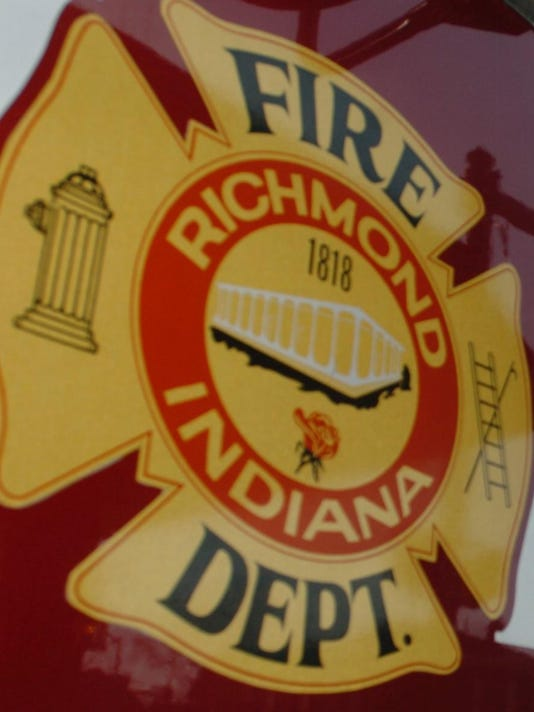 richmond fire department