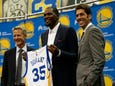 Kevin Durant explains why he chose the Warriors