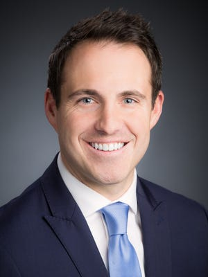Tyler Stevens is a financial advisor associate and assistant vice president at Springfield Region's Commerce Brokerage Services, Inc.