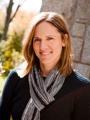 Mimi Rocah, candidate for Westchester County DA.