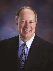 Bob Gardner, executive director for the NFHS
