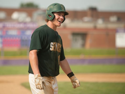 Seneca wins South Jersey group 3 baseball title