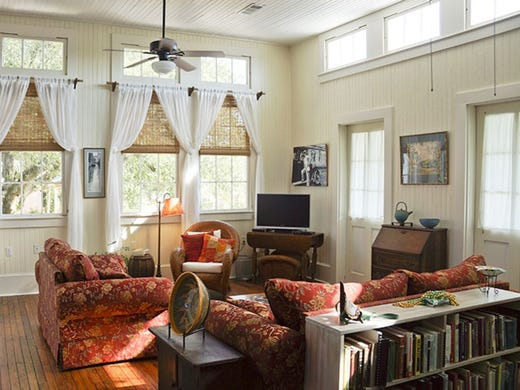 Historic Vacation Rentals One Unique Property In Every State