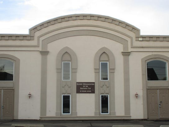 Islamic Organization of the Southern Tier (161 Grand