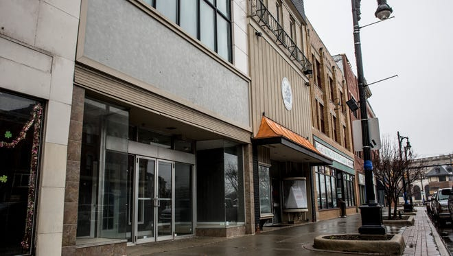 The Hallway Escape Room will be opening April 27 at 218 Huron Ave. in downtown Port Huron. The escape room is a game where a group of friends or coworkers are locked inside a themed room and participants must solve puzzles and find clues to get out of the room before time runs out.
