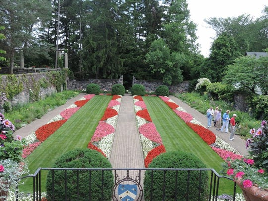 Cranbrook House & Gardens has released an app for smartphones with tours and information.