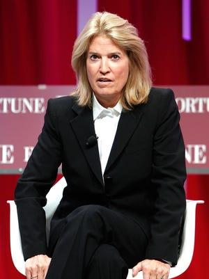 FOX News host Greta Van Susteren