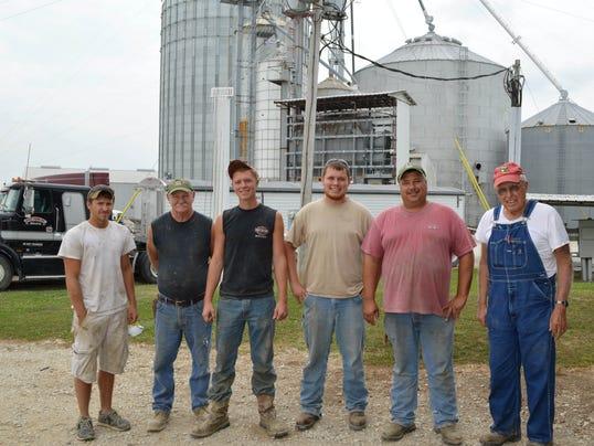 AP Grain Bin Rescue