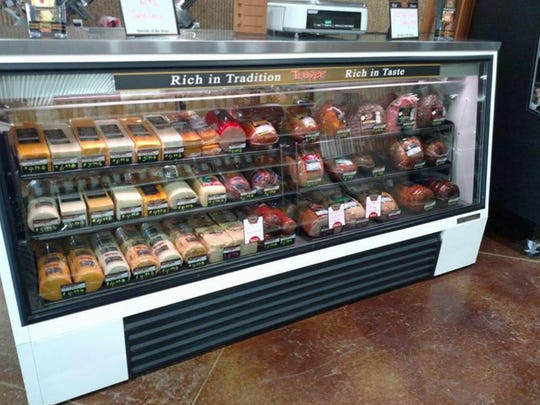 Big Sky Deli, on the south side of Highway 89 in Vaughn, is open Mondays through Saturdays.