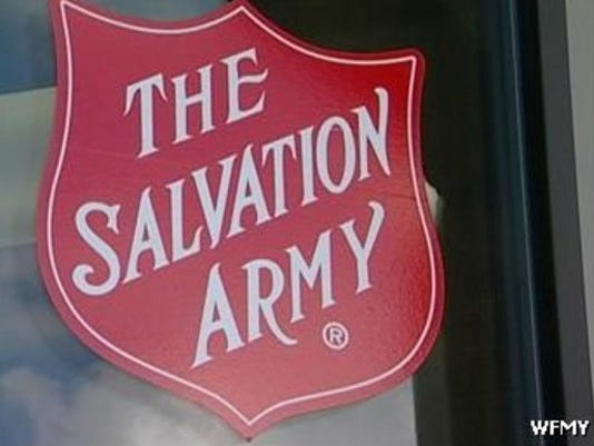 salvation army christmas assistance registration guide - Christmas Assistance 2014