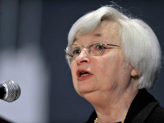 AP Yellen Banks