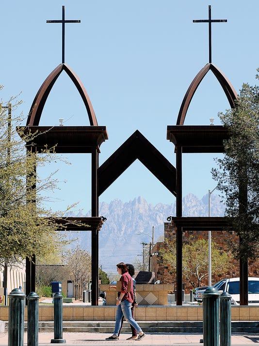 My Las Cruces: Nov. 1