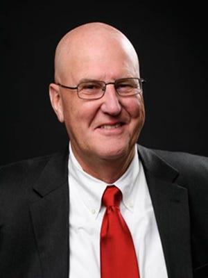 Estero District 7 candidate Jim Wilson.