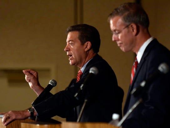 AP_Kansas_Governor_Debate