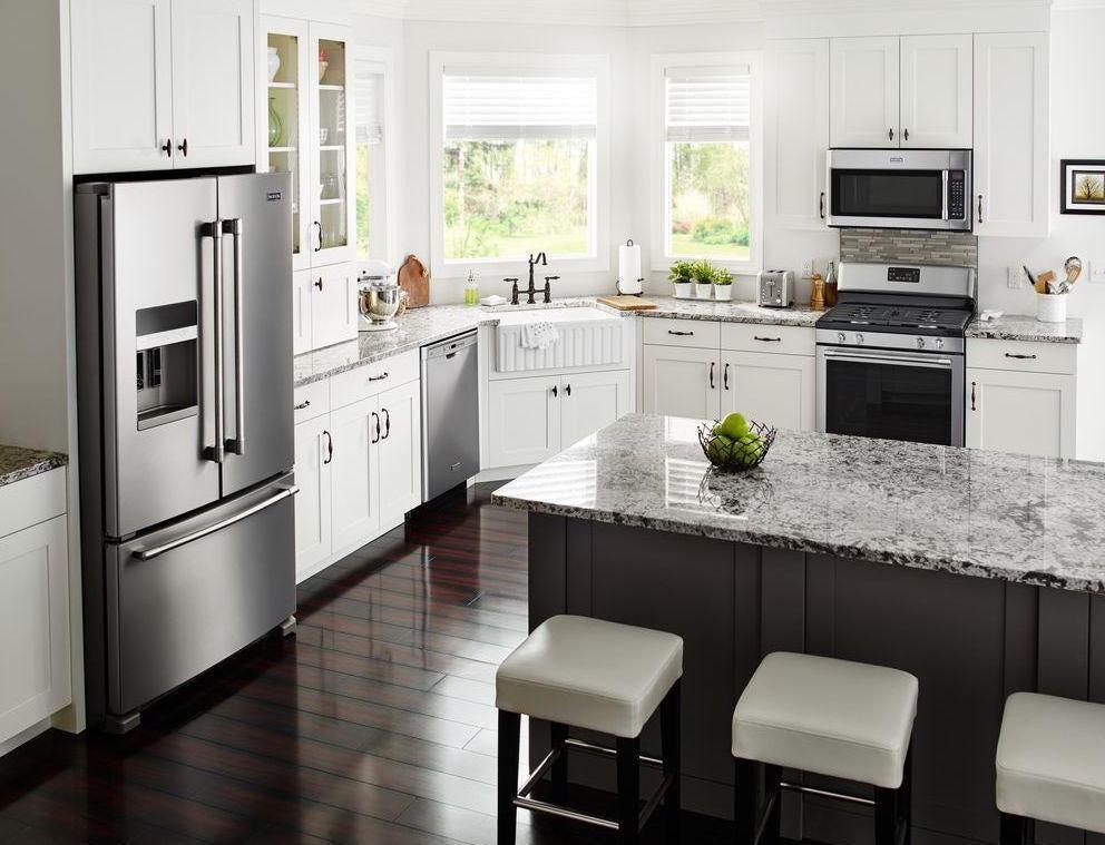 Elegant Maytag Kitchen Suite