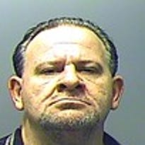 'Diabetic' story fails, MH man arrested for meth