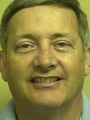 Dr. Paul Hoffman