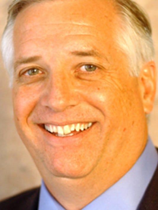 Mayor Steve Mercer