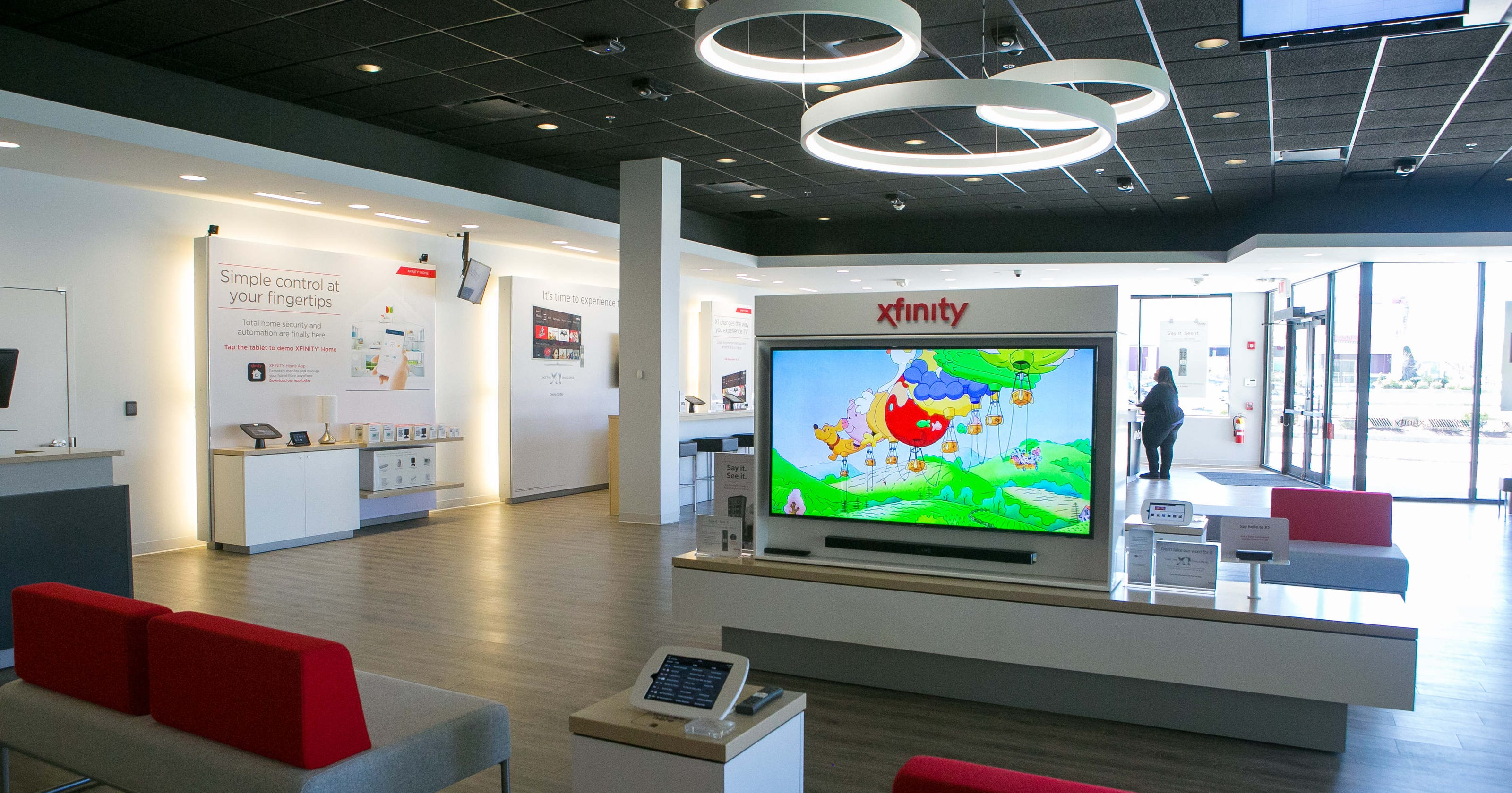 Comcast opens Delaware's first Xfinity Store