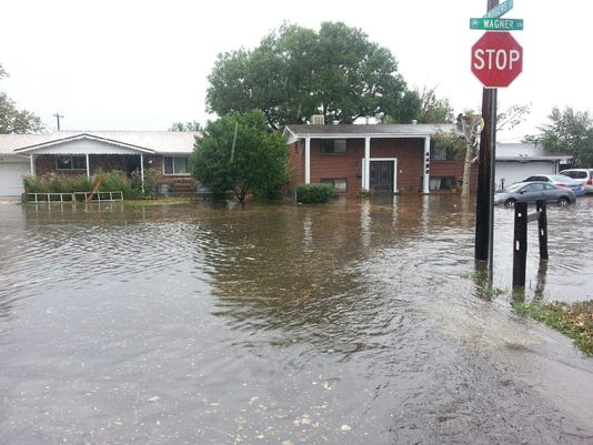 streetflooding