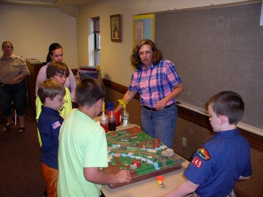Janet Coleman Boy Scout Mtg 6-2015 (2)