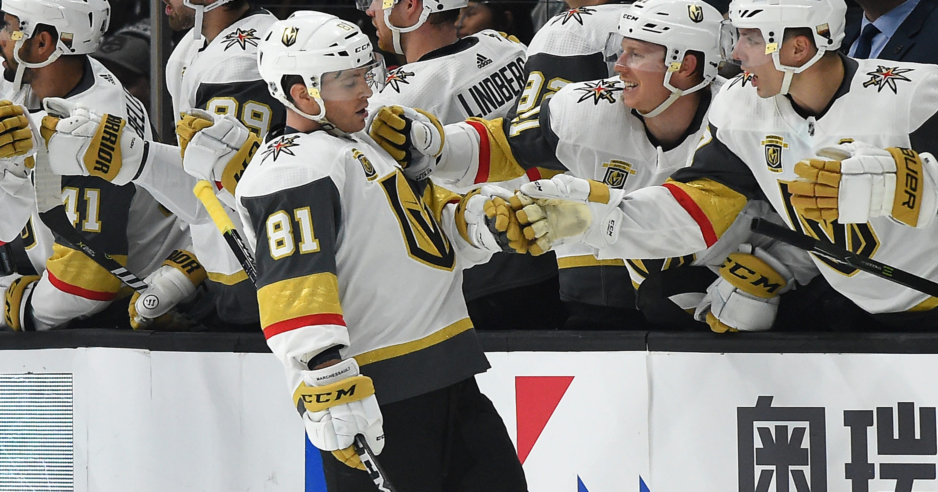 074d49834 Golden Knights proving they are for real in NHL power rankings