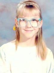 Brandy Myers, 13, was last seen near a store in her neighborhood in 1992.