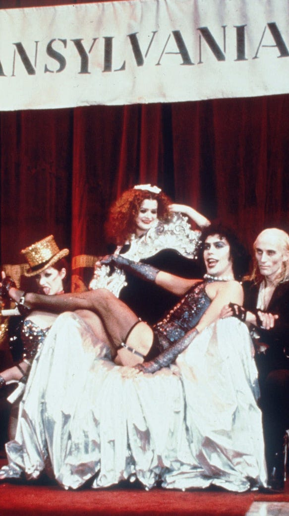 Various The Rocky Horror Picture Show