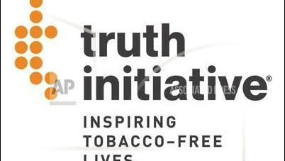 Truth Initiative: Inspiring tobacco-free lives.