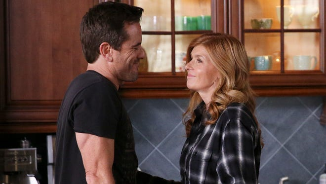 """The scripted drama """"Nashville"""" (stars Charles Esten and Connie Britton pictured) was a massive success for Tennessee's TV production industry, according to state officials, and one they'd like to repeat."""