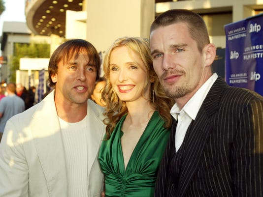 Los Angeles Film Festival Premiere of Before Sunset