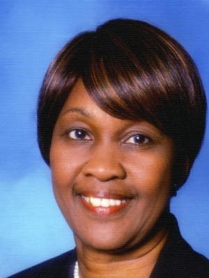 Janet Taylor Clewiston Hendry County commissioner