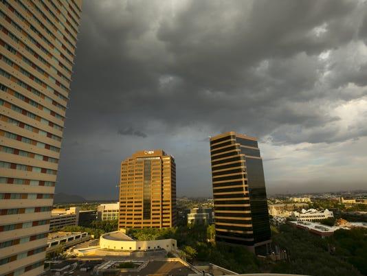 Arizona Weather Monsoon