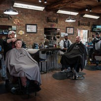 Cheeky Chaps offers gentlemanly trim in Mesilla