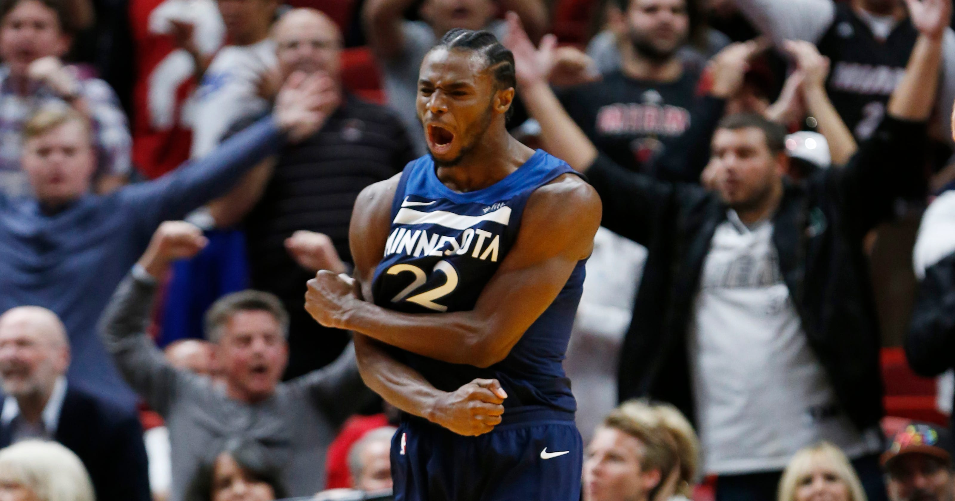 816372049b3 NBA Week 2 conclusions  T Wolves are clutch