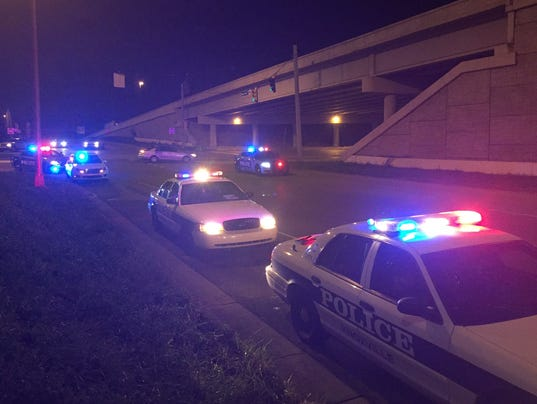 Scene of shooting near West Town Mall