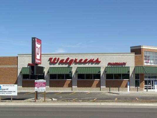 Westside Walgreens
